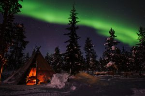 Lapland Travel Industry